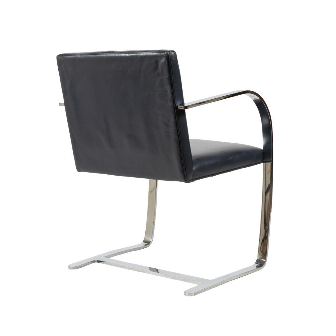 Mies Van Der Rohe - BRNO Chairs - Eight - 4