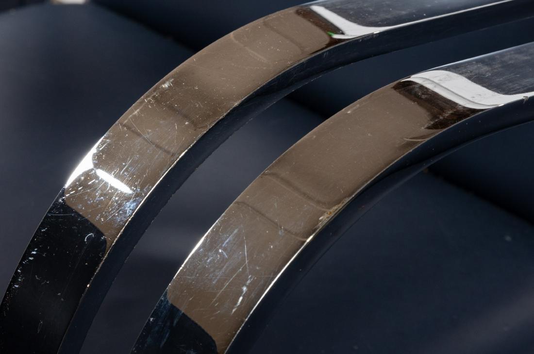 Mies Van Der Rohe - BRNO Chairs - Eight - 7