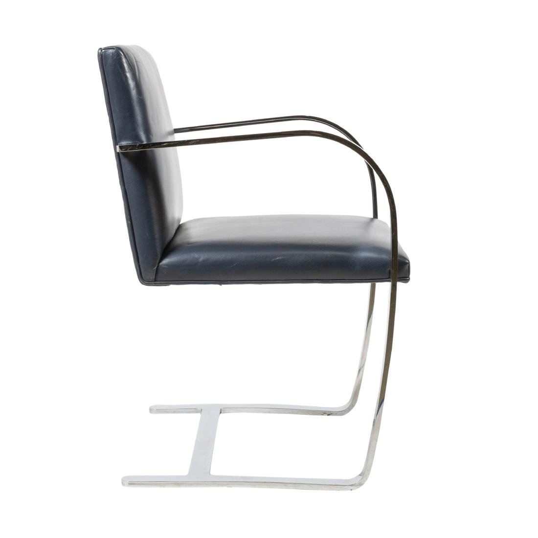 Mies Van Der Rohe - BRNO Chairs - Eight - 3