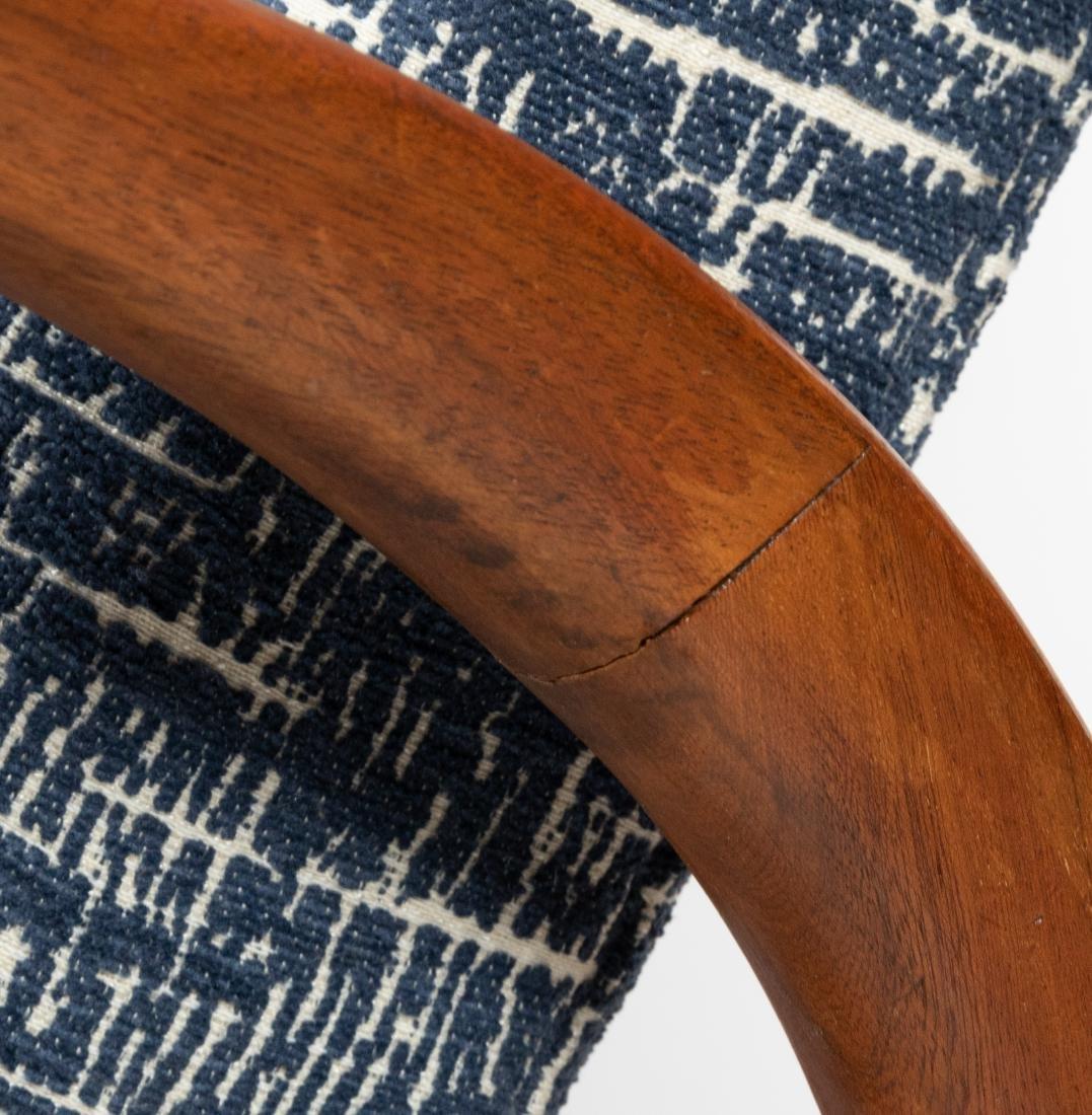 Norwegian Lounge Chairs - Pair - 3