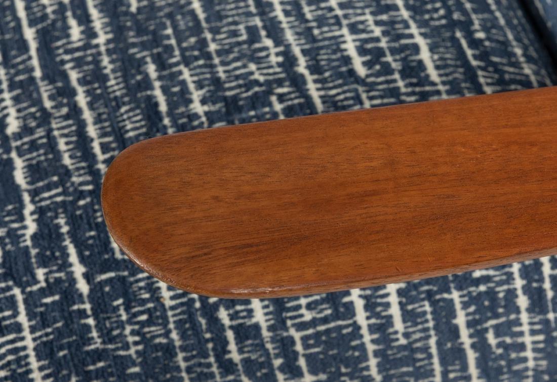 Norwegian Lounge Chairs - Pair - 4