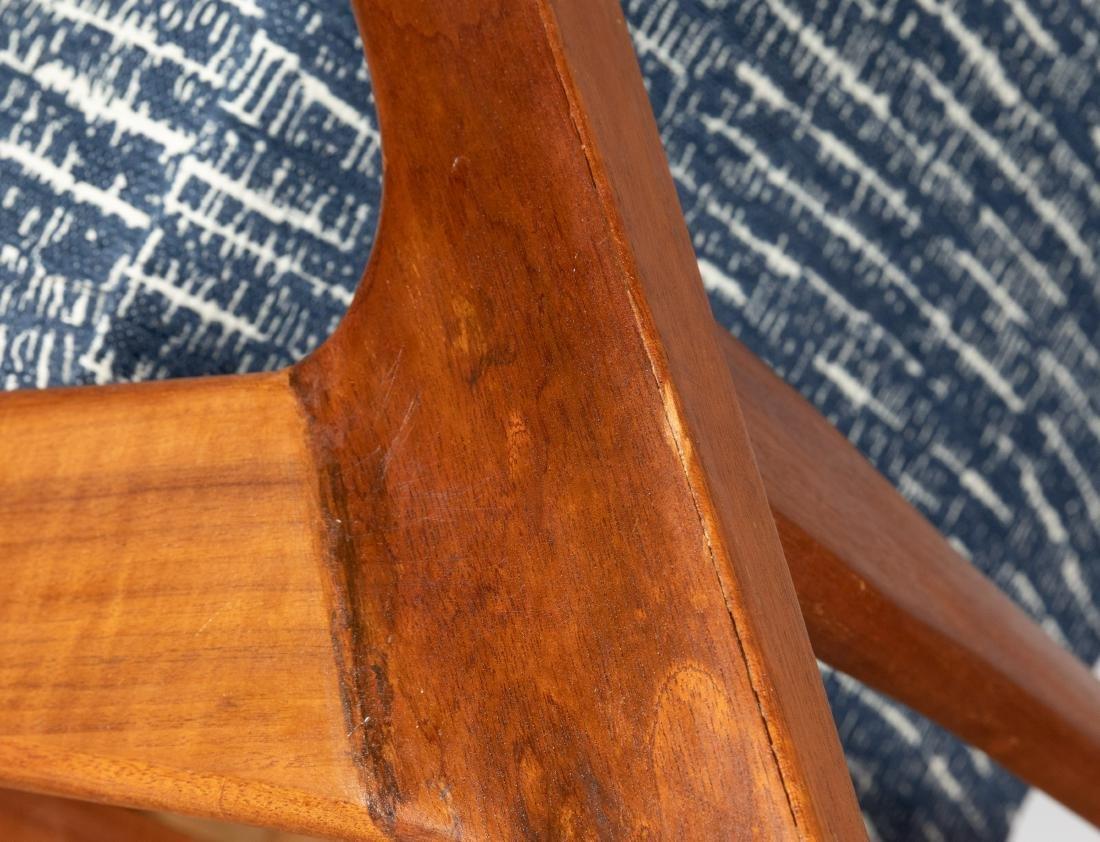 Norwegian Lounge Chairs - Pair - 7