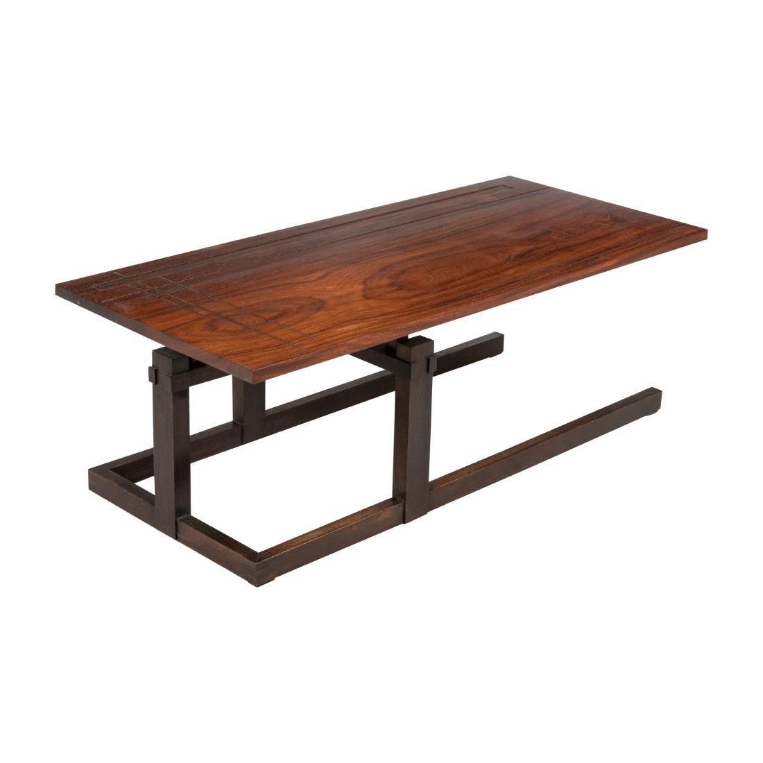 Thomas Swift - Coffee Table