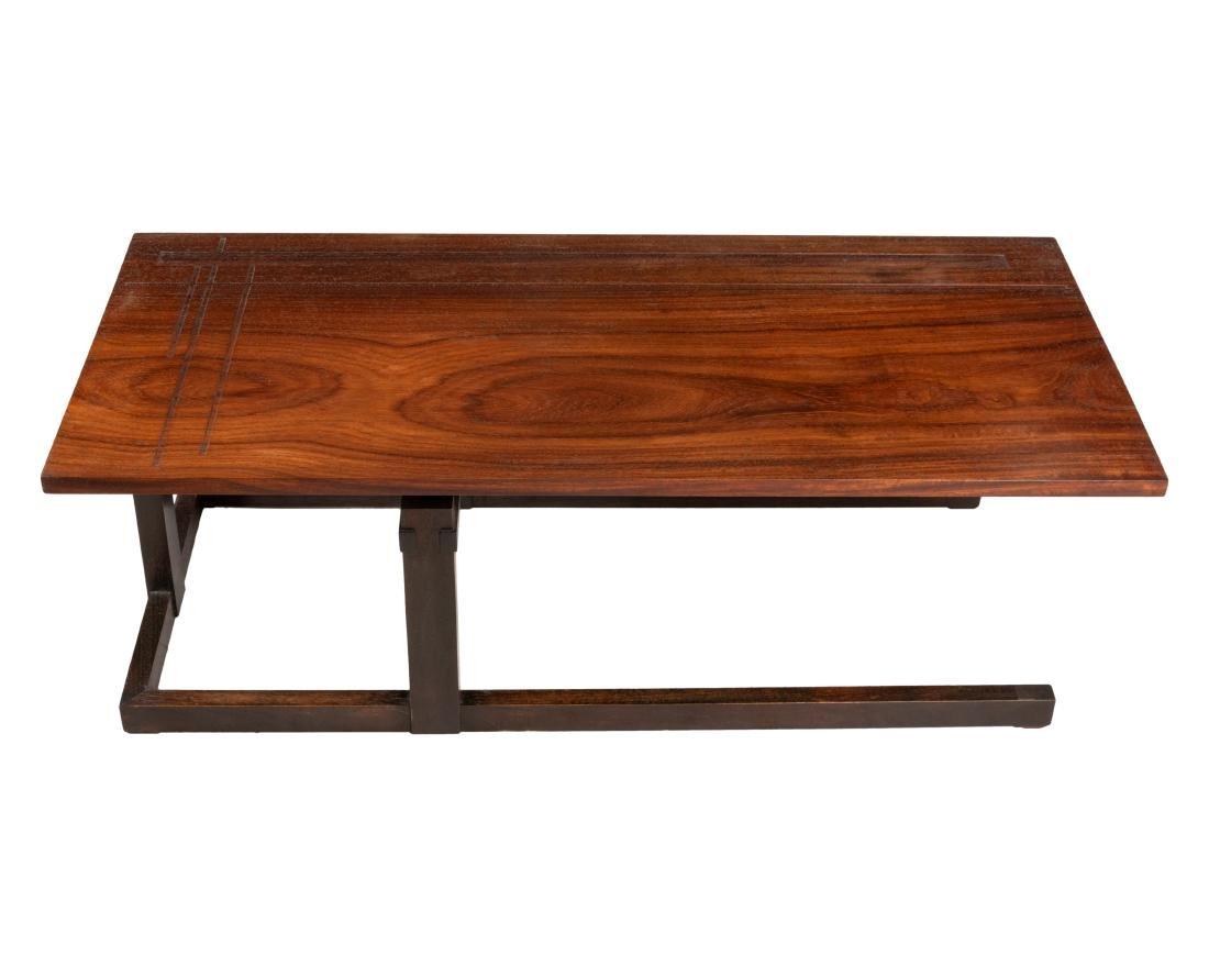Thomas Swift - Coffee Table - 2