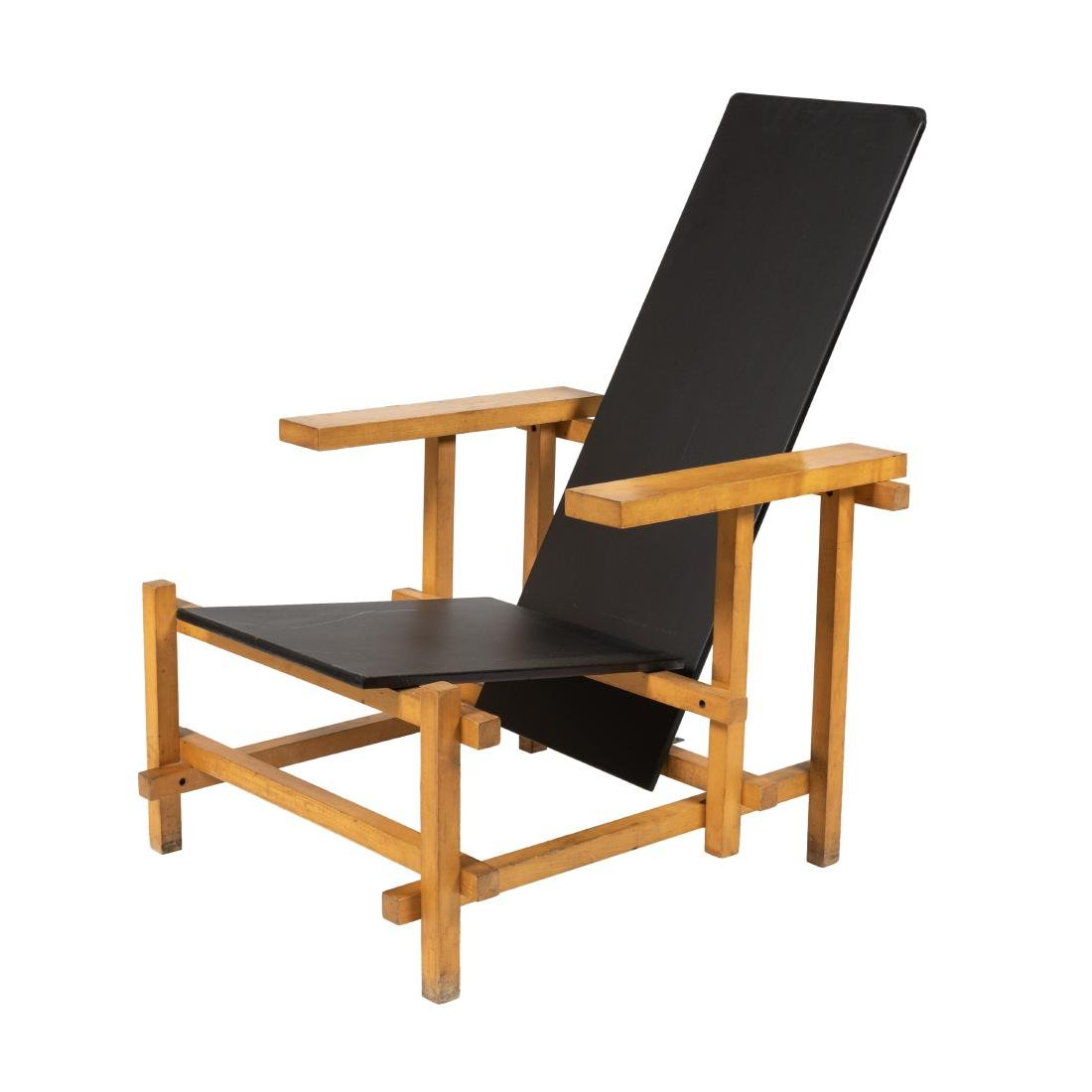 After Gerrit Rietveld - Lounge Chair