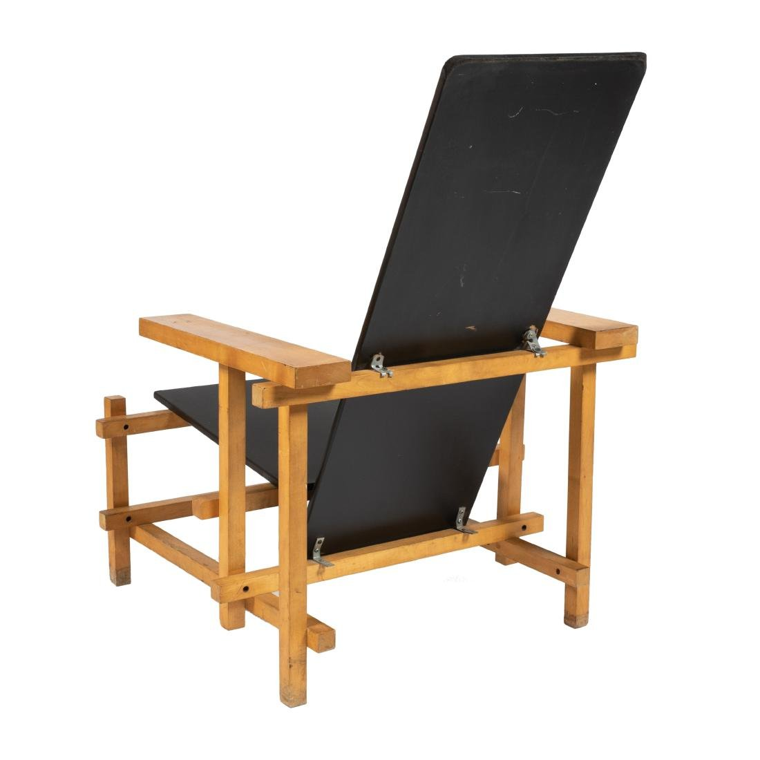 After Gerrit Rietveld - Lounge Chair - 2