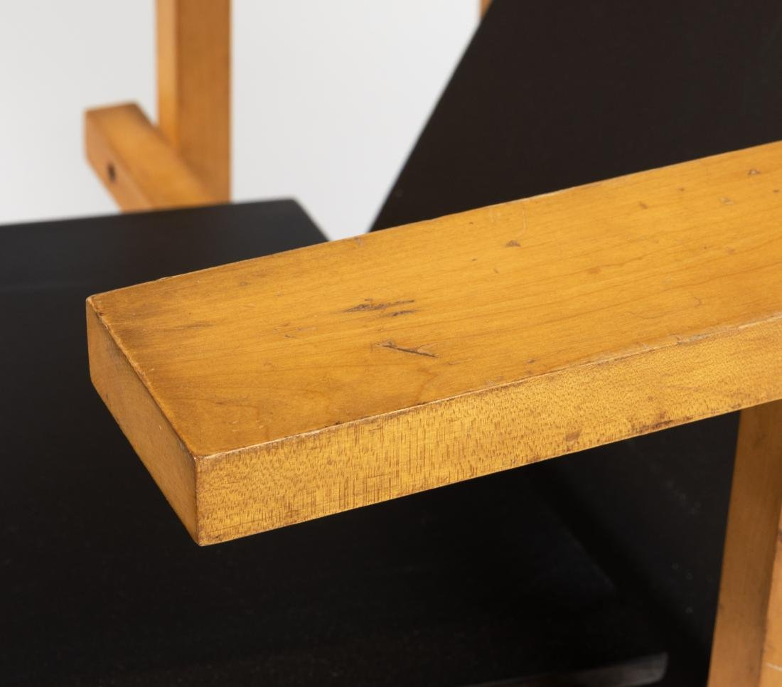 After Gerrit Rietveld - Lounge Chair - 3