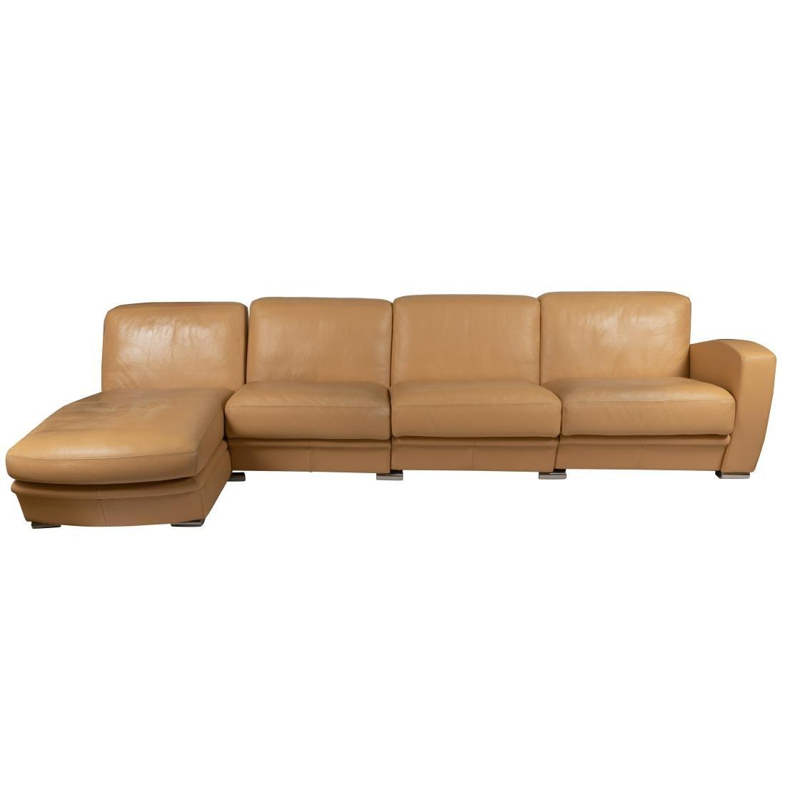 De Sede - Leather Sofa