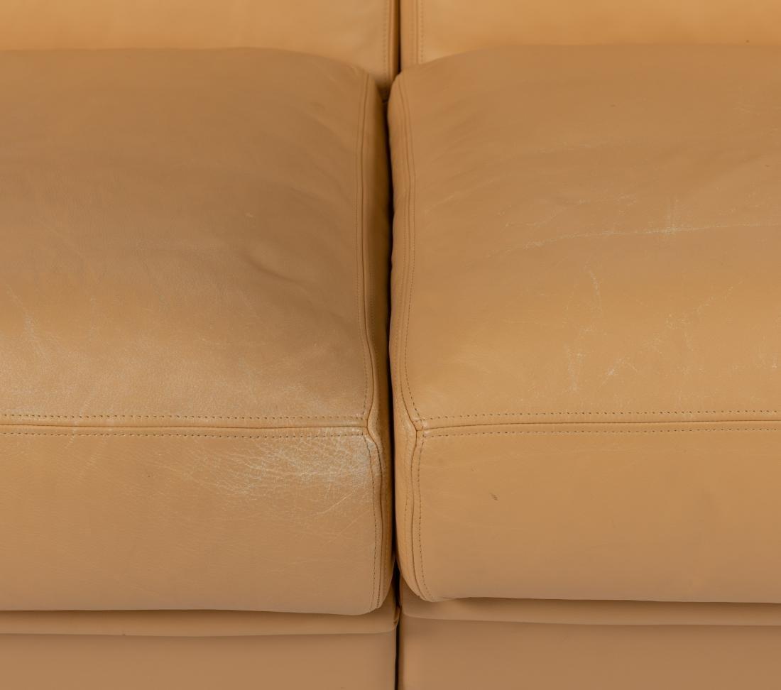 De Sede - Leather Sofa - 2