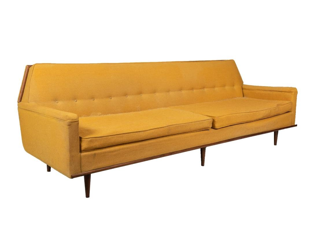 Mid Century Modern Couch