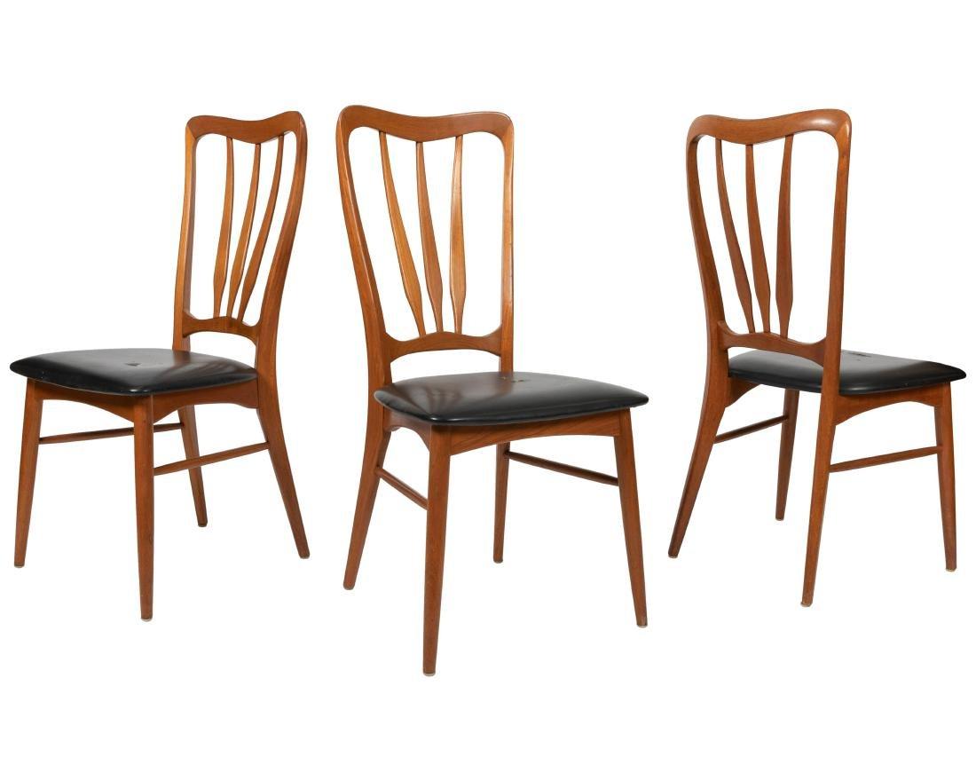 Niels Koefoed - Koefoeds Hornslet - Dining Chairs - 2