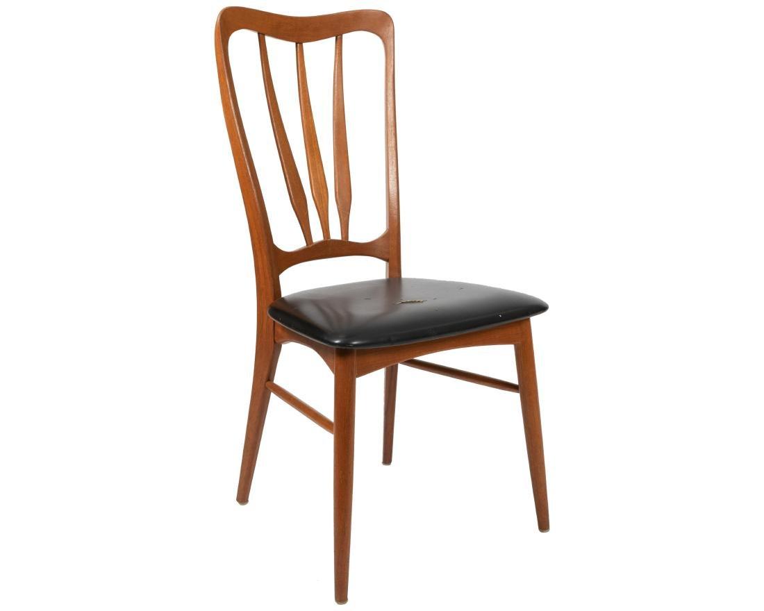 Niels Koefoed - Koefoeds Hornslet - Dining Chairs - 3