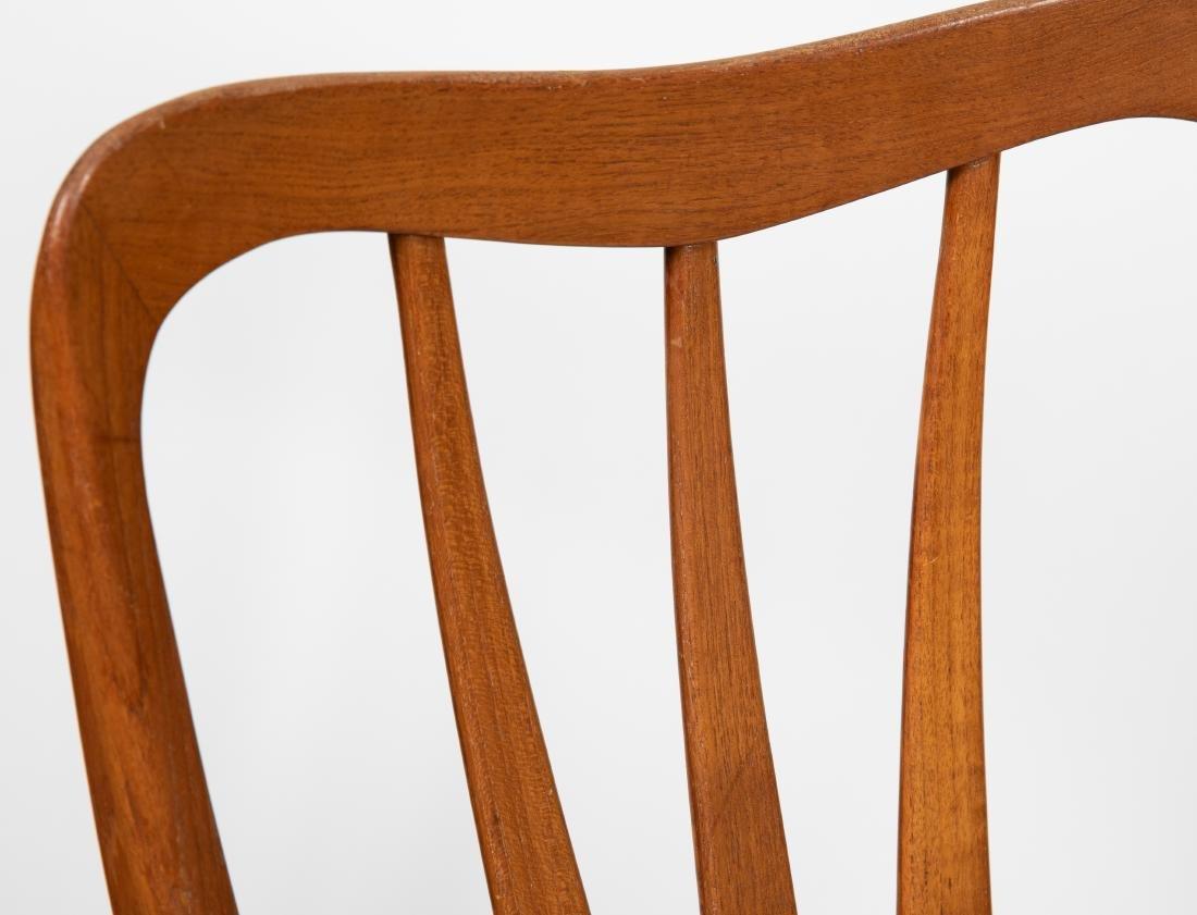 Niels Koefoed - Koefoeds Hornslet - Dining Chairs - 4