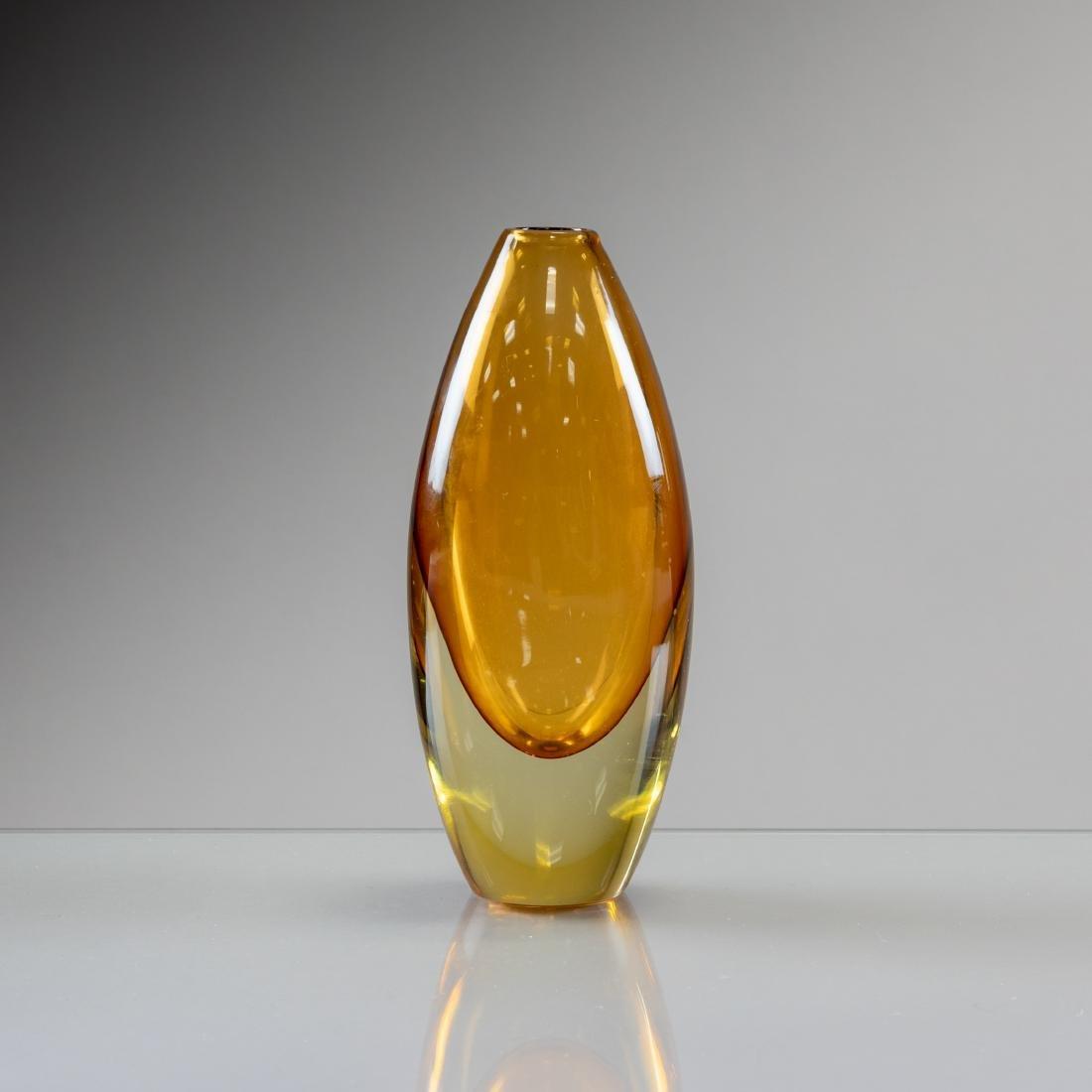 Luciano Gaspari - Salviati - Vase
