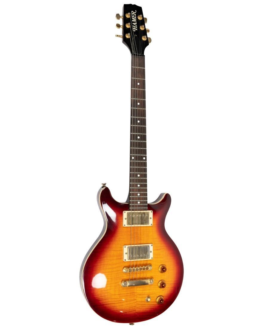Hamer - Sunburst - Electric Guitar