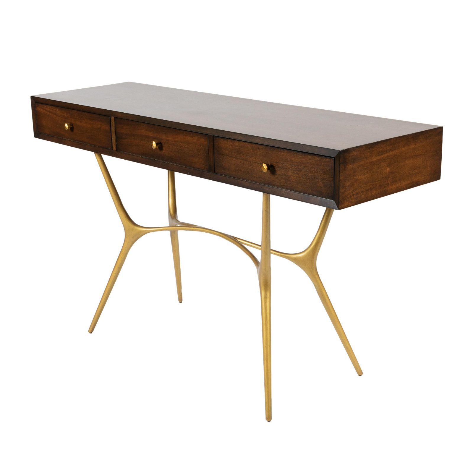 Hable - Hickory Chair Co. - Agnes Console