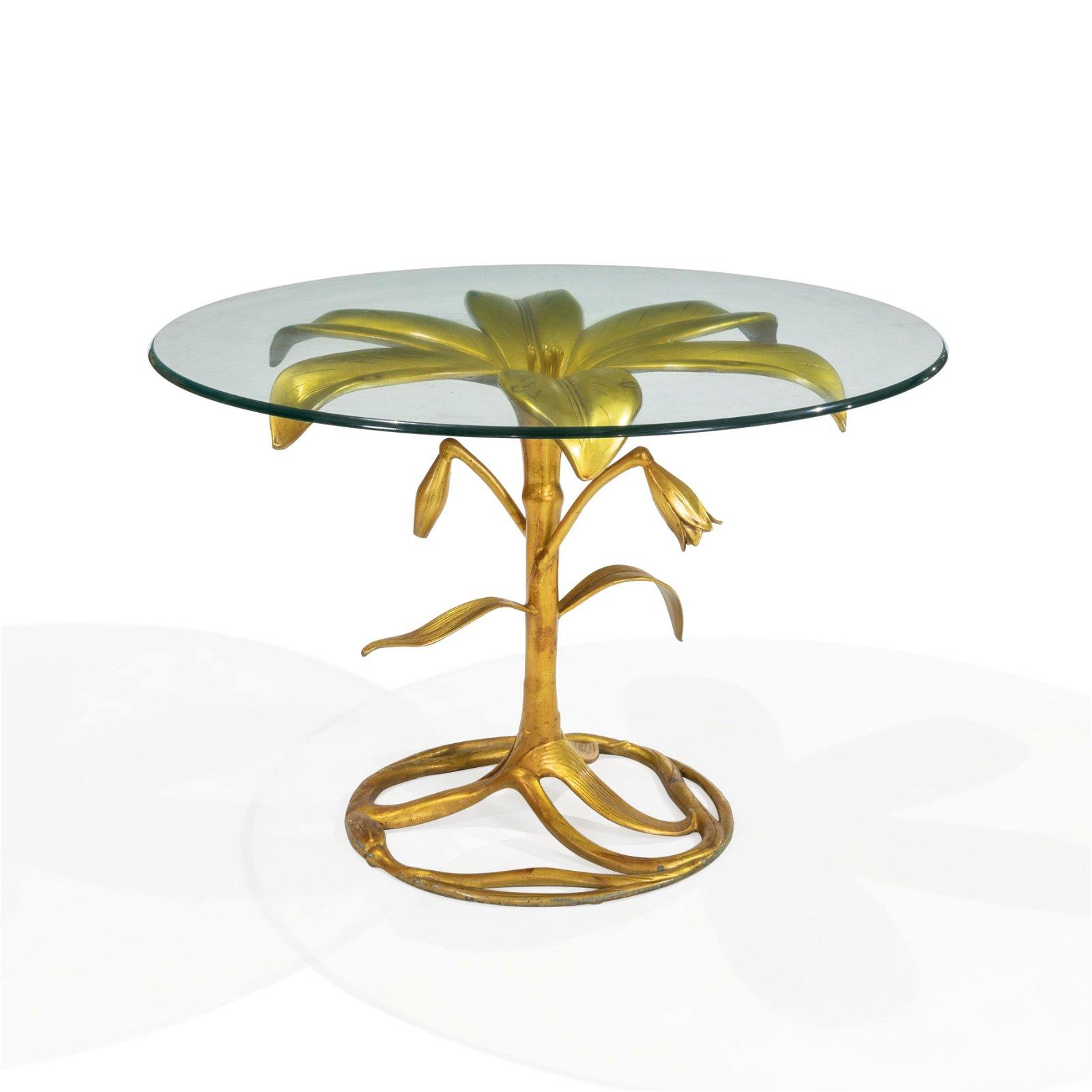 Arthur Court - Dining Table