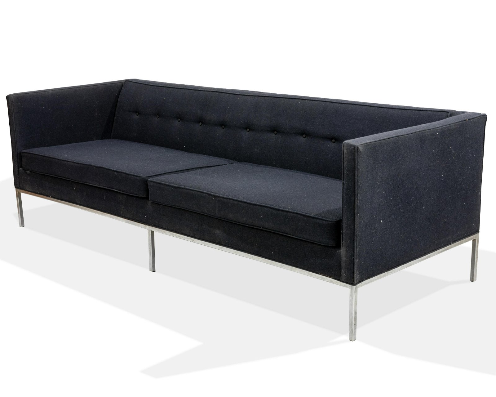 Florence Knoll (Attr.) Sofa