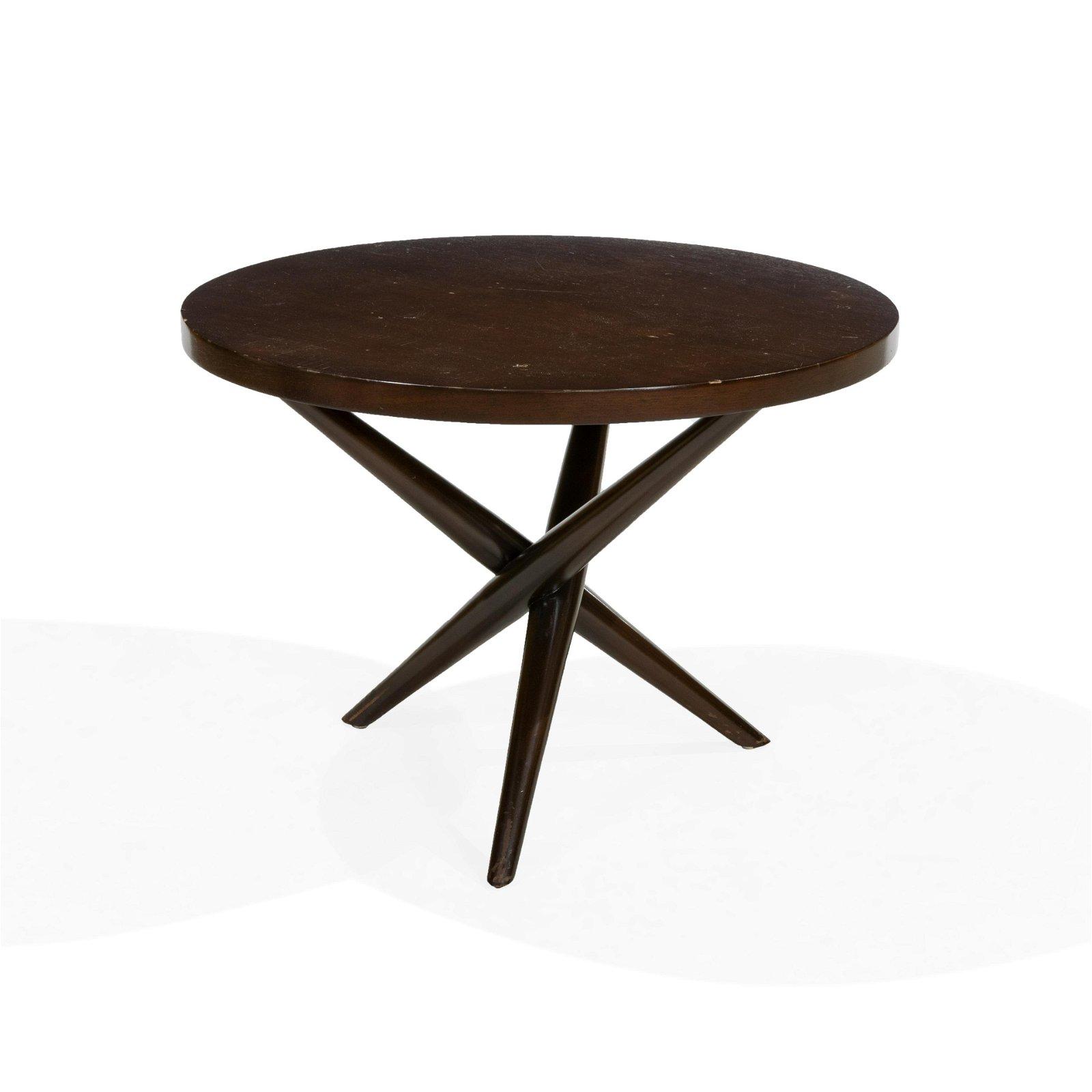T.H. Robsjohn-Gibbings - Widdicomb Table