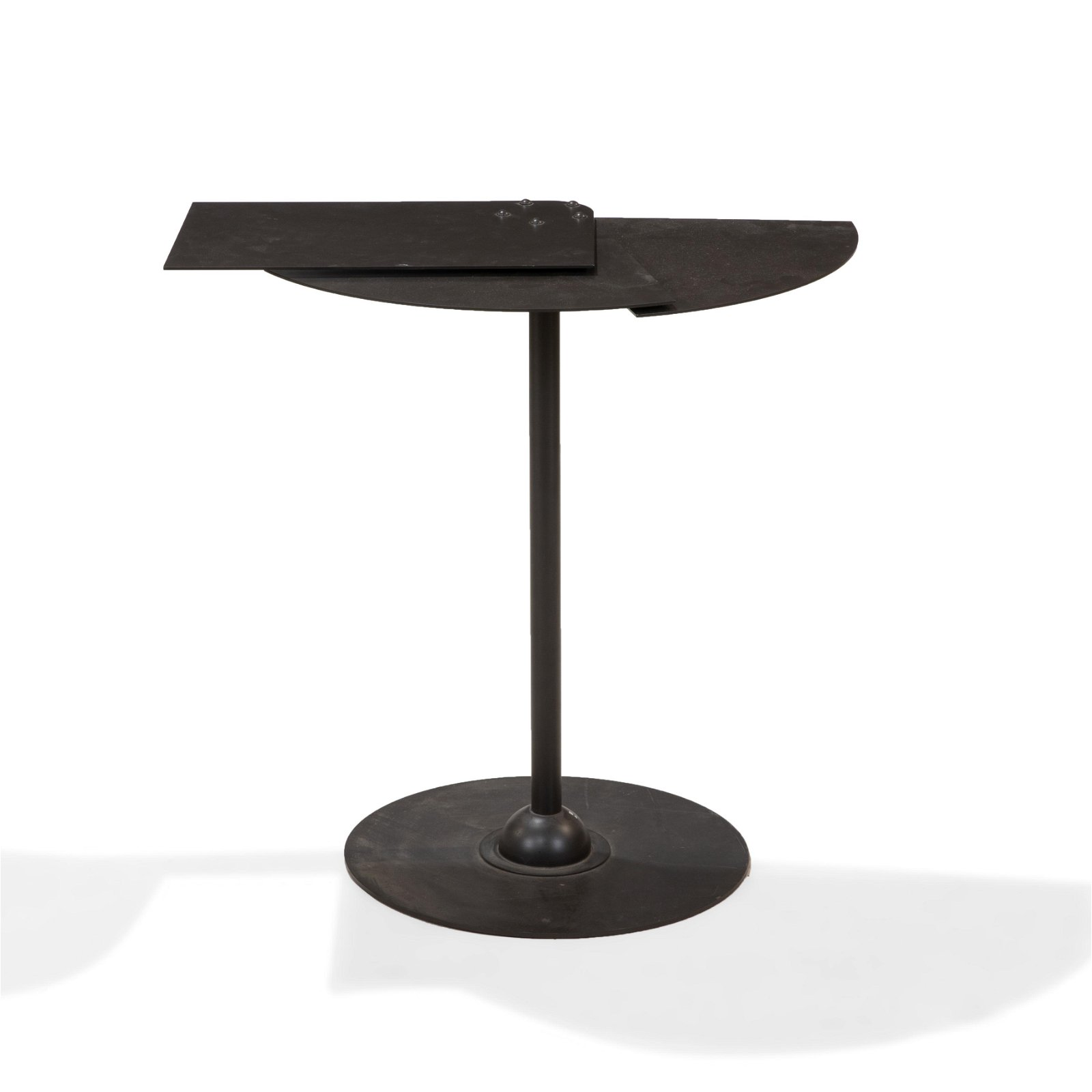 """Pierre Chareau - """"Eventail"""" Side Table"""