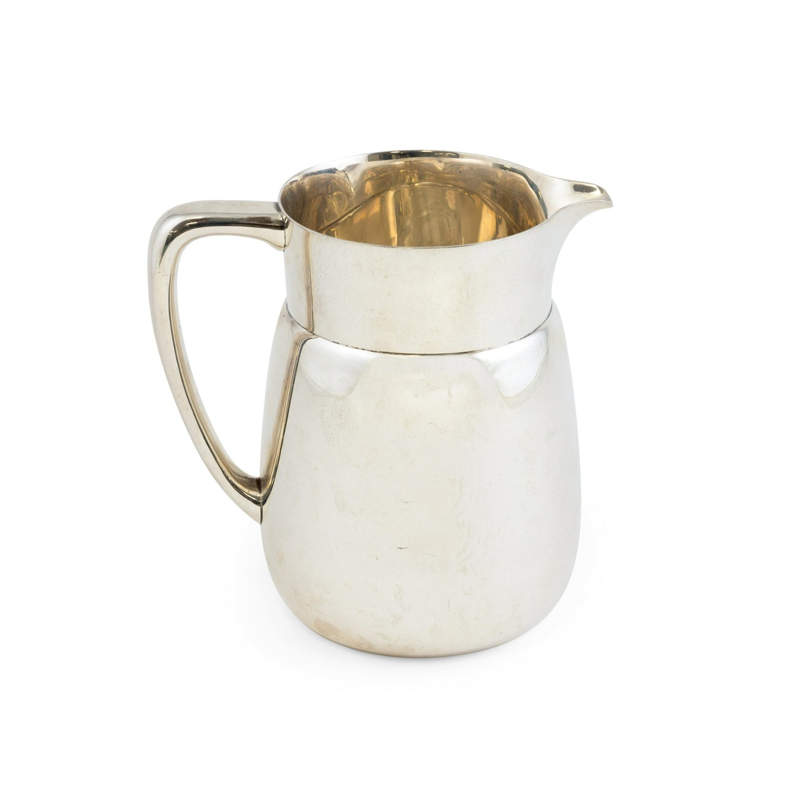 Tiffany & Co. Makers - Sterling Silver Pitcher