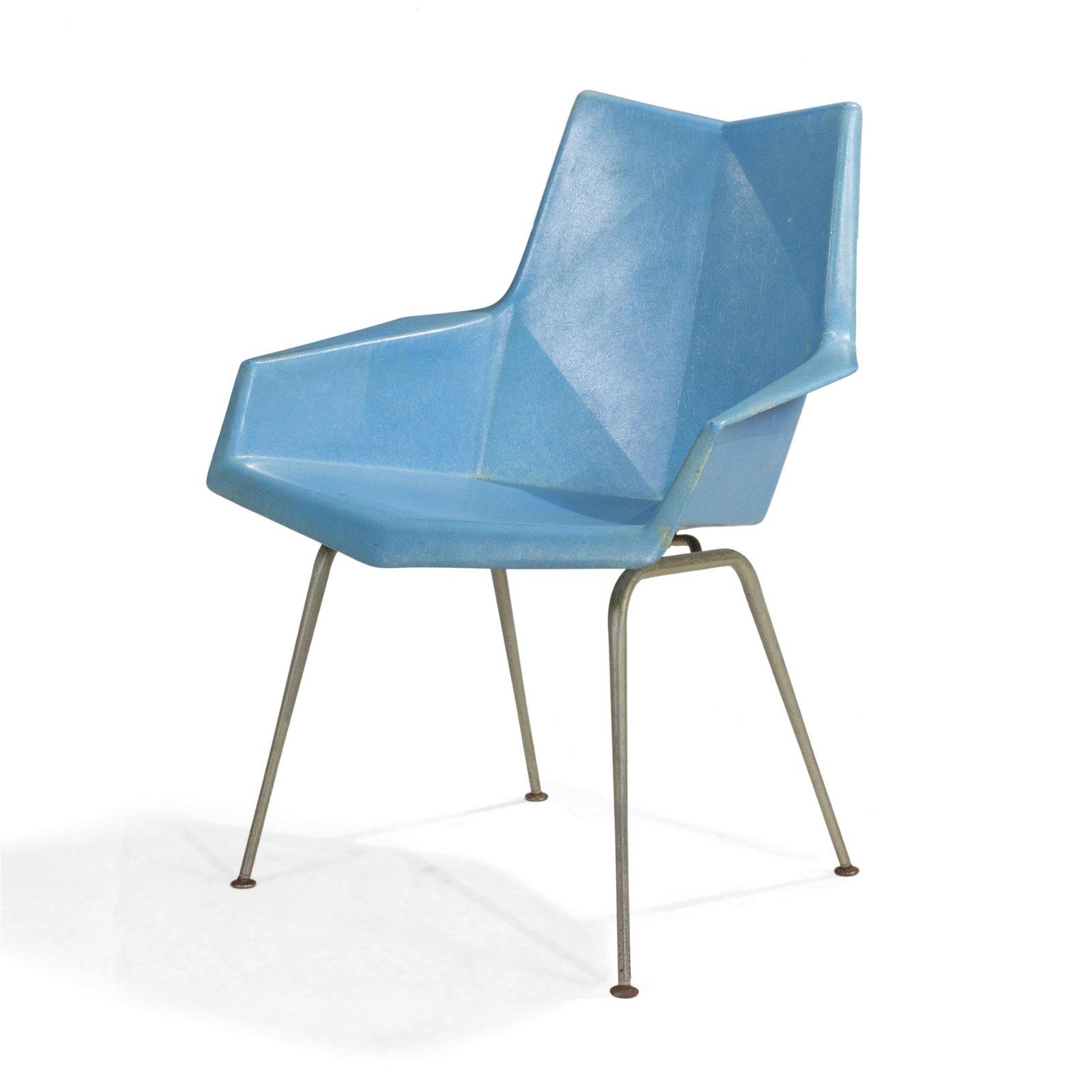 Paul McCobb - Origami Chair