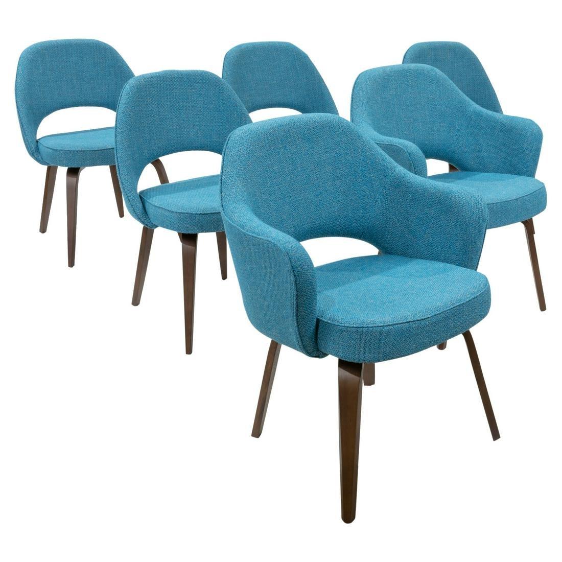 Eero Saarinen (After) - Chairs - 6