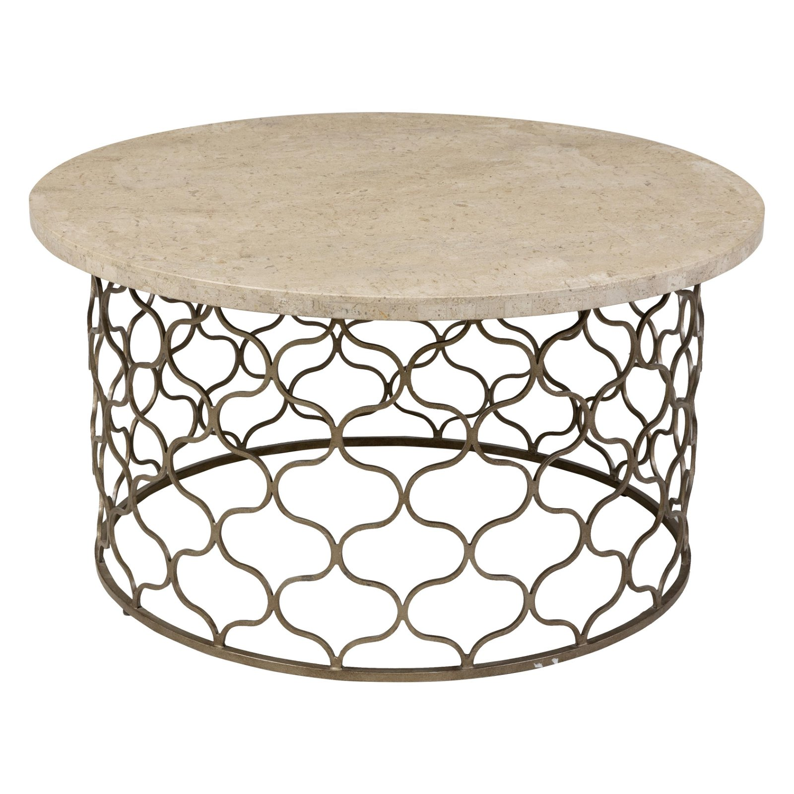 Persian Style Coffee Table