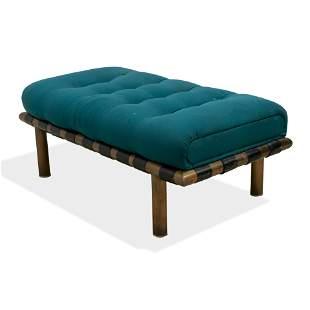 T.H. Robsjohn Gibbings Style - Bench