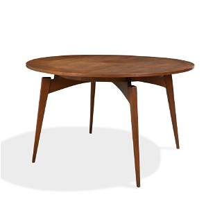 Adrian Pearsall Style - Dining Table