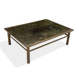 Philip and Kelvin Laverne - Muses Coffee Table