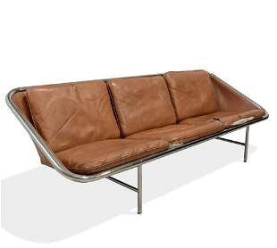 George Nelson - Sling Sofa