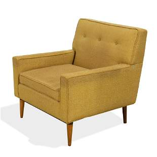 Paul McCobb Style Club Chair