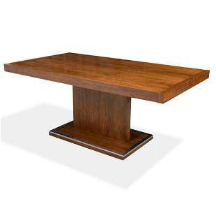 Founders - Pedestal Dining Table