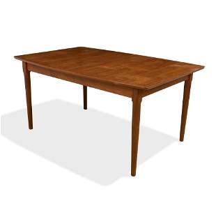 Falster - Teak Dining Table