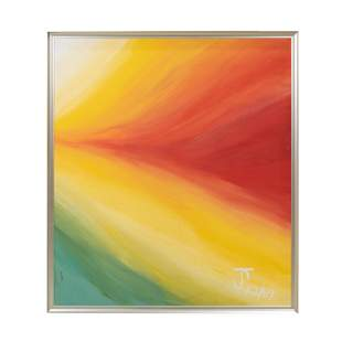Abstract Oil Paintings 2