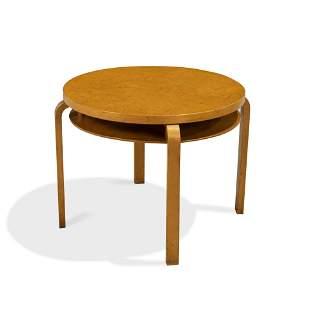 Alvar Aalto - Finsven - Table