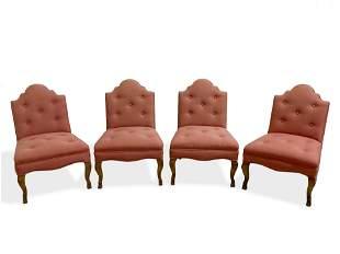 Italian Style Chairs - 4
