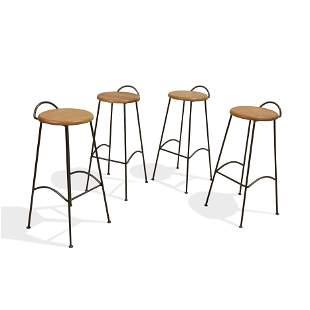 Contemporary Bar Stools - 4