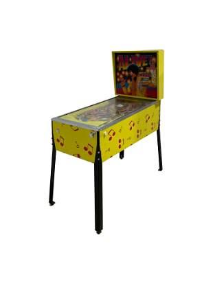 Brunswick - Alive Pinball Machine