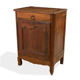 18th C. French Cabinet