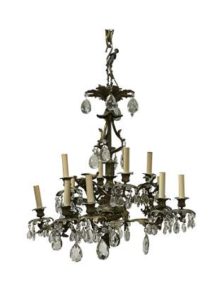 French Style Chandelier