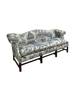 Southwood - Chippendale Style Sofa