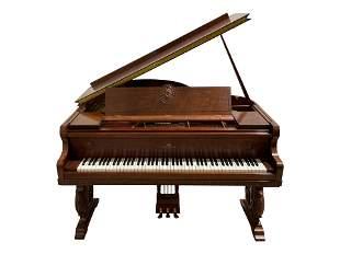 Wurlitzer Baby Grand Piano