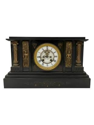 Seth Thomas - Victorian Mantle Clock