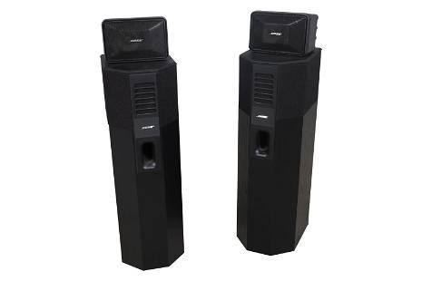 Bose - Speakers