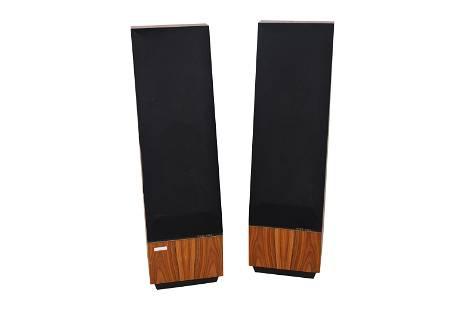 THIEL - CS 1.2 Speakers