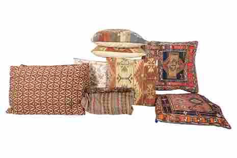 Decorative Pillows - 9