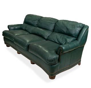 Hancock & Moore - Leather Sofa