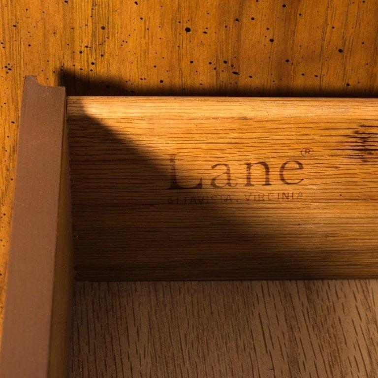 Lane Altavista Mid Century Modern Server - 6
